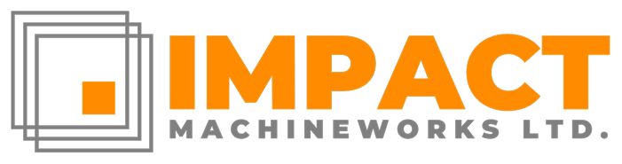 Impact Machineworks LTD's Logo
